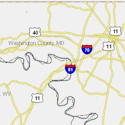 Loudoun County Mapping GIS