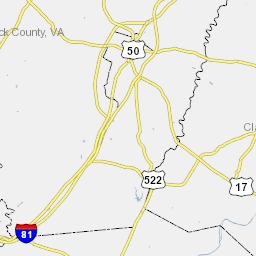 Loudoun County Mapping GIS on