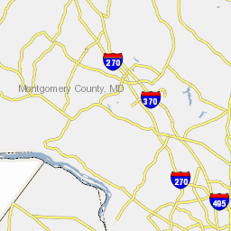 Loudoun County Mapping GIS